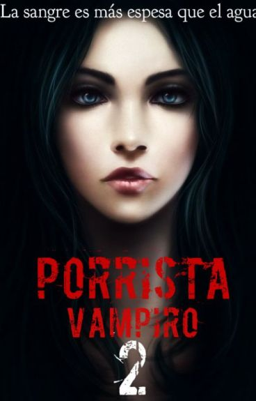 Porrista Vampiro - Familiares X Siempre