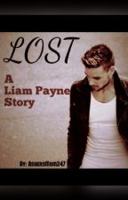 Lost (Liam Payne) by AshersMom247