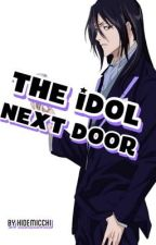 ★The idol next door★ by Hidemii-
