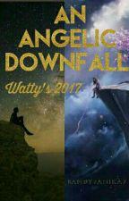 An Angelic Downfall by sandy7anika7