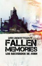 Fallen Memories by DisconnectedBoy_