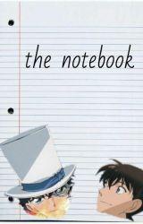 the notebook - kaishin by Aninur