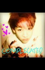 complicated-got7 BamBam(hiatus) by FaustinaYeo