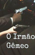 O Irmão Gêmeo. by IngridSouza29