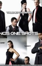NCIS One Shots by TaleneMarie