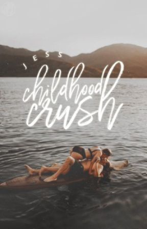 Childhood Crush by treblehearts