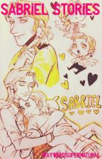 Sabriel Stories by WaywardSupernatural