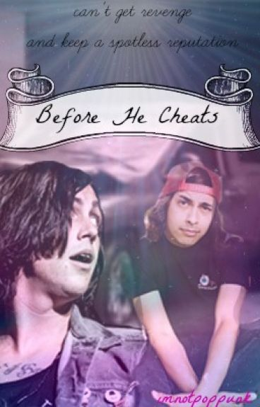 Before He Cheats (Kellic- boyxboy)