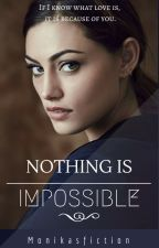 Nothing is impossible ( Neymar's ff - Croatian ) by Monikasfiction