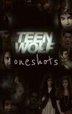 Teen Wolf Oneshots by Aurum18