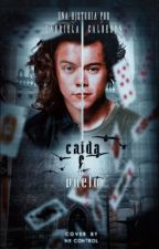 Caída y Vuelo | H.S. | #FanficAwards2017  by GabbyCldrn