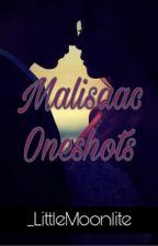 Malisaac Oneshots by LittleWritingDreamer