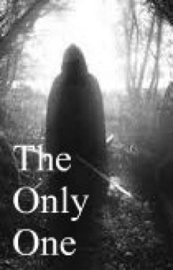 The Only One (A Tom Riddle Love Story)
