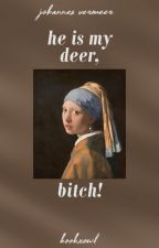 He Is My Deer, Bitch!//HunHan Texting by kookxowl