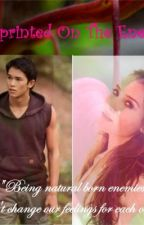 Imprinted on the Enemy (Seth Clearwater Love Story) by CruzJaime