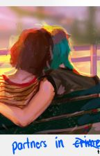 [I Can't Be Without You] [Pricefield] [Life Is Strange] by Lyralei1202