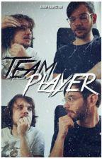 Teamplayer • Rive FF by schwarzgeschrieben
