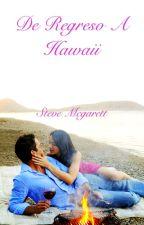 De Regreso a Hawaii-Steve Mcgarrett by xXPao_1996Xx