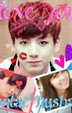 ♥Love You Byuntae Husband♡.♡ by chimchimcute