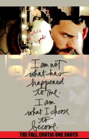 The Fall, One Shot (R18 Jamie Dornan as Paul Spector) #GifPorn #Hybristophilia by AthenaShakespeare