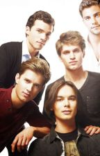 Pretty Little Liar Preferences by Katherine-Madison