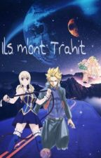 Ils m'ont trahit  by Angels_official