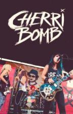 Cherri Bomb Facts by HaylesFireStar