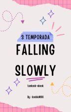 Falling slowly by kookieM96