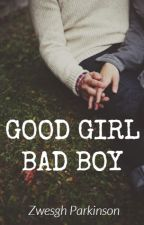 Good Girl, Bad Boy. by zwesgh_parkinson