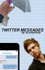 Twitter Messages. - L.H. by ALovelyPanda