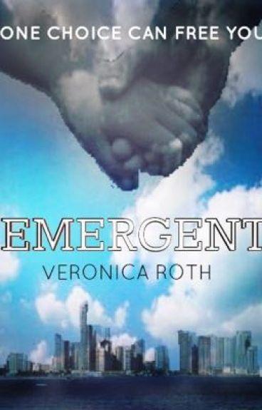 Emergent. by SofiaKe