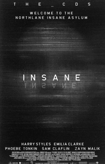 Insane - Harry Styles