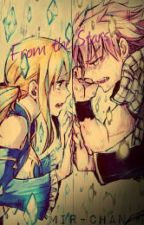 From the Stars (a Nalu fan fiction) by herbirds