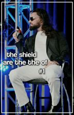 The Shield is the type of Boyfriend by karlamartinez1D