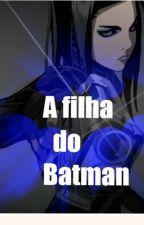 A filha do Batman by LisianeStum