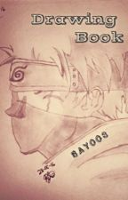 Drawing Book by bayo03