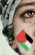 Chronique de Sana: De Gaza à Paname by Algerocaines_O_o