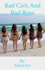 Bad girls and bad boys by Tisha1231