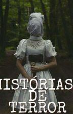 Frases & Historias De Terror by Do_Bieeeeber