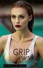 Grip Handle || L.Payne by PequenaDoMalik