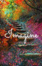 Imagine le labyrinthe by Lia-TMR-KPOP