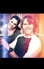 Love Conquers All (Completed) by densi_fangirl