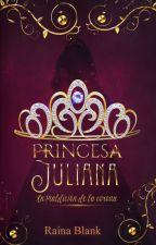 Princesa Juliana by JulissaSnchezArias