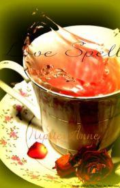 LOVE SPELL by nipsteranne