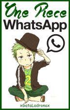 One Piece || WhatsApp || by xGataLadronax