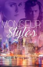 Monsieur Styles  by Ney_Love1D