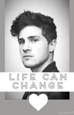 Life Can Change (Anthony Padilla X Reader) by thecatgurl