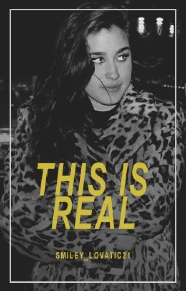This Is Real(Lauren/ You)