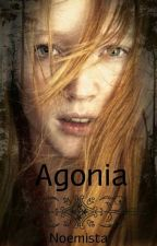 Agonia by Noemista