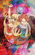 행동 . | Exterminadores [fairy tail] by demxnfairy